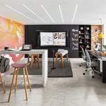 Créer des espaces inspirants et performants