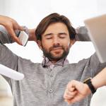 Sophrologie et bien vivre au travail