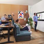Les Espaces de travail pour favoriser l'Innovation