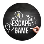 Escape Game  – COMPLET